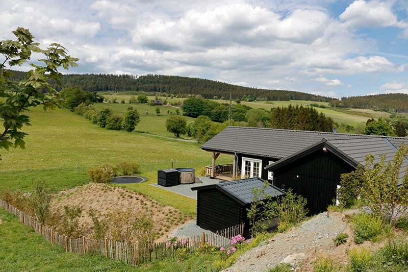 Sauerlandhome Lodge Kustelberg